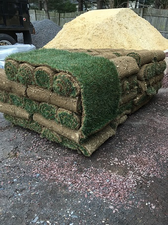 Grass Sod - Yardley PA